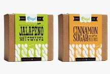 Packaging : Brown Kraft