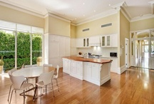 Kitchen Designs / Thinks I like for my kitchen.