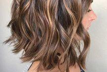 hair styles -μαλλιά