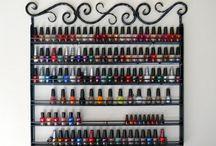 nail salon ideas