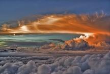 Amazing Clouds / by Debbie Ryan