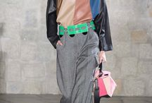 Ready to Wear: Fashion Week Preview—Paris / Paris Fashion Week Preview. Featuring Fall 2015 Collection by designers who are debuting their Spring 2016 Collections this year at Paris Fashion Week. Loewe, Vanessa Seward, Vionnet, Dries van Noten & Baleciaga. h-a-l-e.com