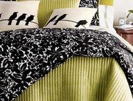 Bedrooms / by Celia Erickson