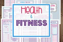 Fitness & WeightLoss Board / by HealthResource4U