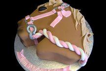 Evie's cakes