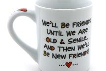 Housewarming/Long Distance Gifts
