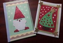 Mis Postales Navideñas