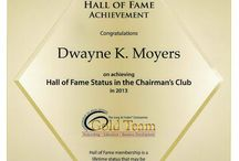 Dwayne & Maryanne Moyers, Northern Virginia Realtors / This is a board to inform readers of who we are, our past accomplishments in the real estate industry, and why we are a good match as your real estate agents in Fairfax County, Prince William County, Stafford County, Spotsylvania County, and the cities of Fredericksburg and Manassas.