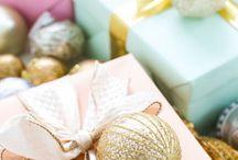 - impachetat cadouri