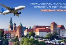 Wycieczki/Tours/Transfer / Recepcja Turówka Hotel&SPA  (rezerwacje indywidualne) e-mail: hotel@turowka.pl tel. +48 12 279 61 00 tel. +48 12 279 61 31   www.turowka.pl
