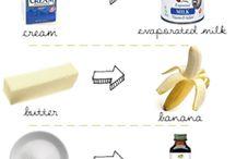 Food: Healthy Ideas