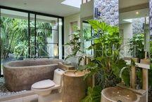 Interiores: Baños