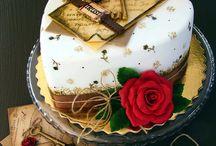 sziv torták