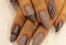 Nailed it / Nails / by Crista Holland