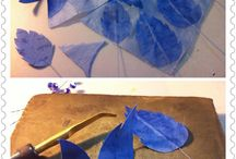 FabricLeaves