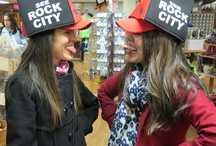 Rock On! / Rock City products, news, fun and more! / by See Rock City