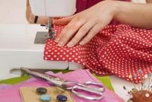 Home sewing business