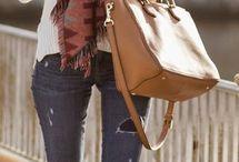womans fall fashion