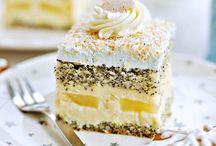 Recipies - cakes