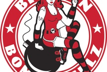Roller Derby / by Charmaine Houck (Hamilton)