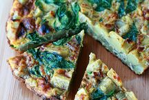 Savoury Recipes / by Carly Myer
