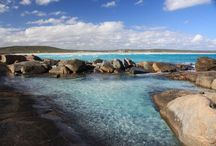 Beaches to visit on our drive to WA