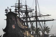 Vahat purjeveneet