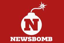 Νέα – Ειδήσεις | Newsbomb.gr / Όλες οι ειδήσεις, τα νέα και η επικαιρότητα από το πιο αποκαλυπτικό ειδησεογραφικό site. Ενημερωθείτε τώρα στο Newsbomb.gr! http://www.newsbomb.gr/