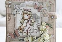 Cards by Camilla Bakke / Magnoliacards