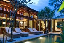 Bali / by Charlie Sianipar
