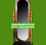 Cermin ( Mirror Frame )