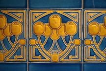 Tiles with colour and soul / Tiles