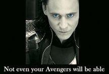 Marvel \ DC