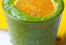 Healthy Smoothies To Make With My Nutri-Bullet!