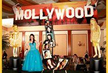 Hollywood Theme / by Jennifer Mirabella