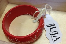 Made by Juja / Handmade gifts for special friends.