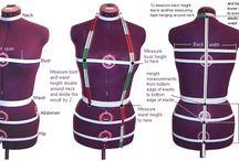 Tutorials & Info - Dress Forms