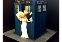 out of the ordinary weddings by utopia cakes