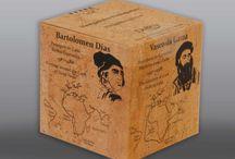 Box Navegadores