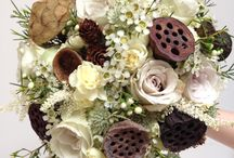 Woodland Weddings / Flowers by Wild Poppies