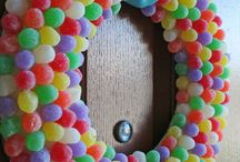Party : Candy / by Gina Aldrich