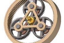 Mechanical gifts