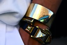 Jewelry - my love! / by Ada's Avenue
