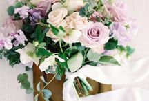 Renewing the VOWS - flowers