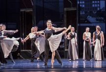 Romeo and Juliet 2014 / Choreography by Sergei Prokofiev.  A contemporary rendition of the classic Shakespearean tale.