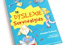 Dyslexie | Informatie en tips