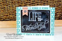 CTMH July 15 Life is Wonderful SOTM