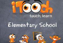 Applications Apprendre à écrire Enfants / Applications pour apprendre à lire, écrire, compter, lire l'heure