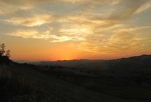 Piceno's Landscape