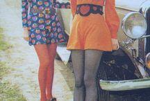 muoti 60-luku